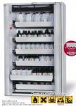 PHOENIX touchless - bezpečnostní skříň s požární odolností 90 min.
