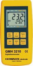 Digitální teploměr GMH 3210