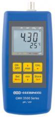 Kapesní pH metr Greisinger GMH3511